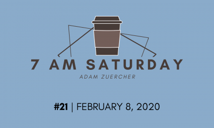 7am Saturday #21 – New market highs & new jobs!