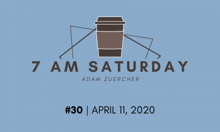 7am Saturday #30 – The best week since 1974!