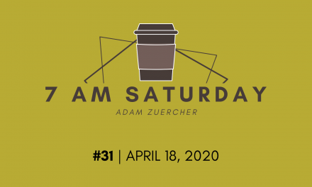 7am Saturday #31 – Meet Joe & Tony…