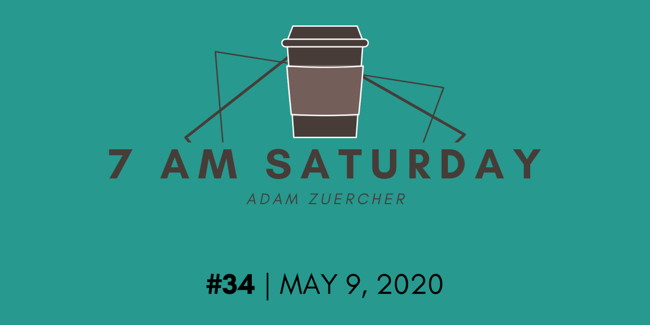 7am Saturday #34 – You've Never Seen a Jobs Report This Bad