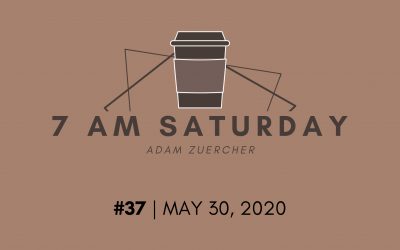 7am Saturday #37 – The bulls are in charge!