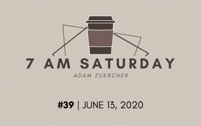 7am Saturday #39 – Summer Vacation